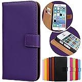 Roar Handy Hülle für iPhone 6 / 6S, Handyhülle Violett,