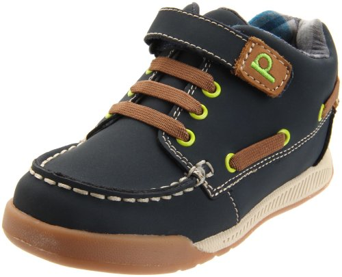 pediped Flex Benji Boot (Toddler/Little Kid),Navy,29 EU (12-12.5 M US Little Kid)