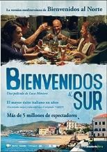 Bienvenido Al Sur espagnol