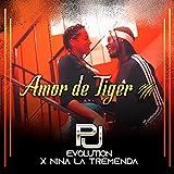 Amor de Tiger