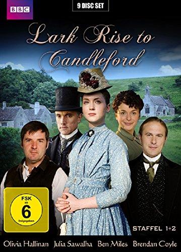 Lark Rise to Candleford - Staffel 1+2