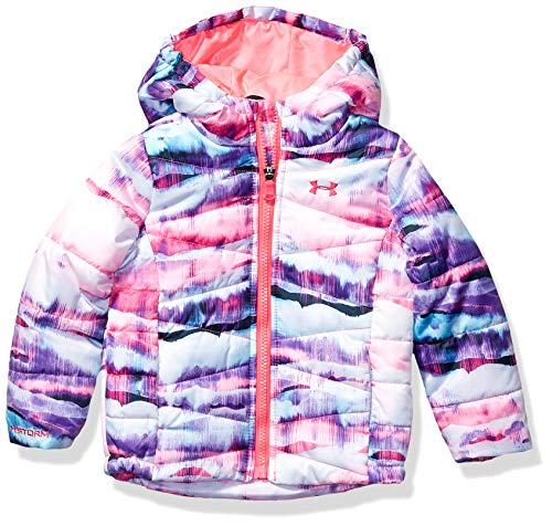 Under Armour Girls Ua Rowyn Jacket