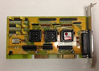 SIIG 8 Bit ISA Card EXPANDABLE TO 3 Parallel PORTS