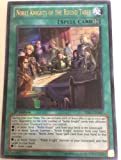 YU-GI-OH! - Noble Knights of The Round Table (PRIO-EN087) - Primal Origin - 1st Edition - Ultra Rare