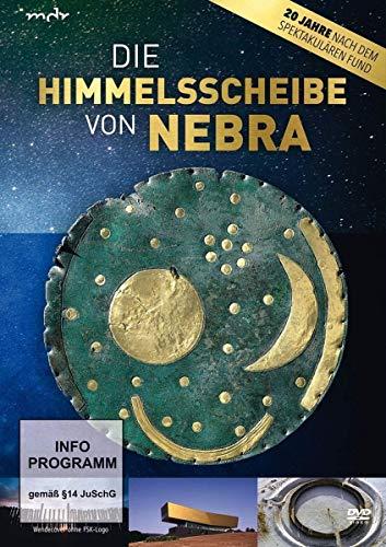 Die Himmelsscheibe von Nebra (+CD) (2 DVDs)