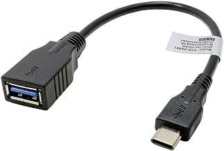 Cable adaptador USB-C en USB 3.0 OTG para Samsung Galaxy S8 Plus Duos;