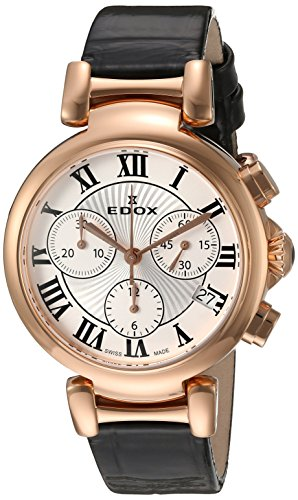 Edox Watches MFG Code 10220 37RC AR