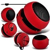 N4U Online Portable Line-In Speakers
