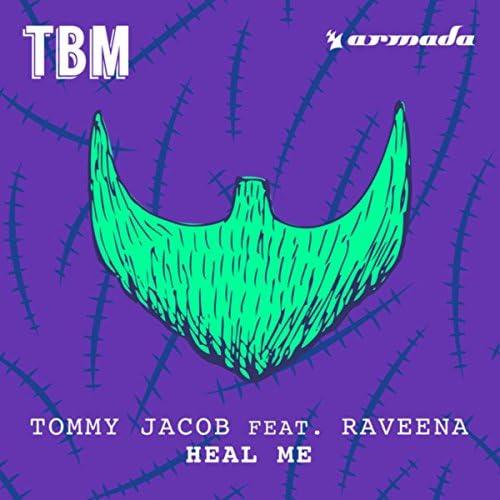 Tommy Jacob feat. Raveena