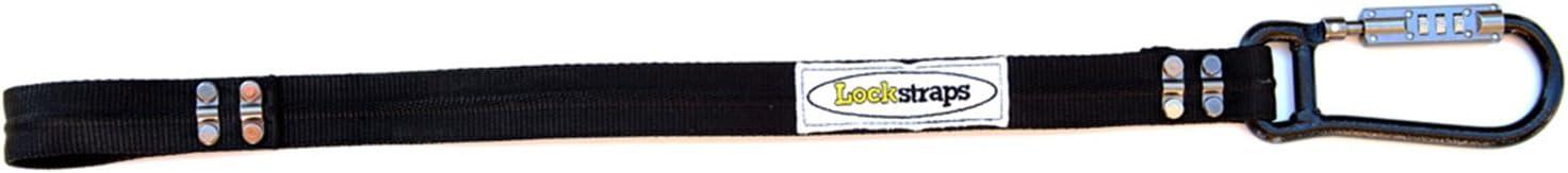 Prime Line 7-55901 Lockstraps Universal 2' Cable Strap Lock