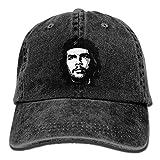 Party Socks Cowboy Hat Cap For Men Women Communist Fighter Che Guevara
