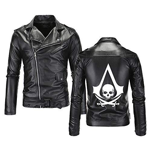 Assassin's Creed Sudadera Abrigos...