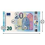 Safescan 155-S Schwarz - Automatisches Falschgeld Prüfgerät zur 100% Sicherheit - 3