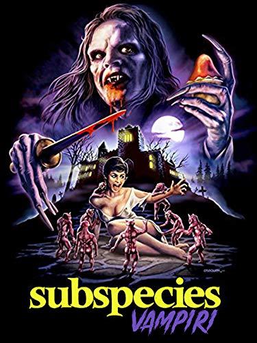 Subspecies - Vampiri