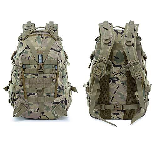 KKSB 20l Sac À Dos Sac Étanche Sac À Dos Camping Sac De Randonnée Sac À Dos Militaire Camouflage Sac De Sport Mâle 20L 8