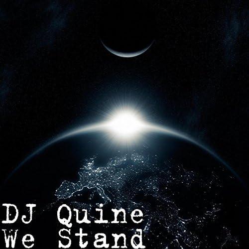 DJ Quine