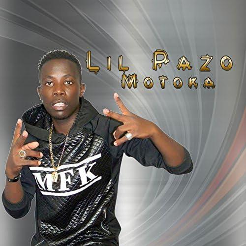 Lil Pazo