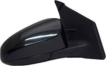 Zebra TY1321294 for 14-18 Corolla L/LE/LE Eco/SE/XLE/XSE/S OE Style Replacement Power Heated Paint to Match Passenger Side Mirror