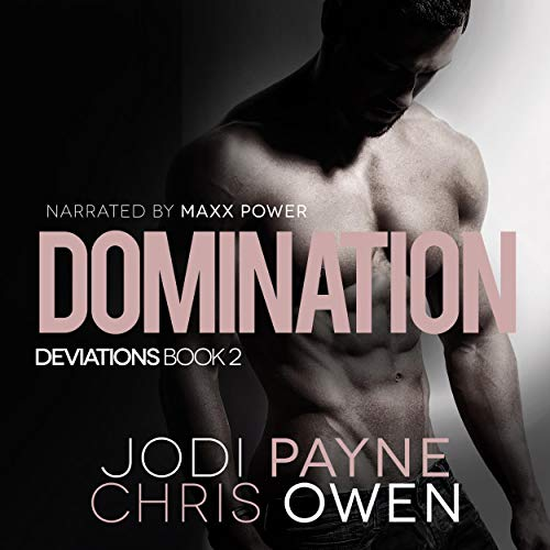 Deviations: Domination cover art