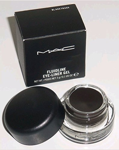 Mac Pro Longwear Fluidline Blacktrack, 0.10 Ounce