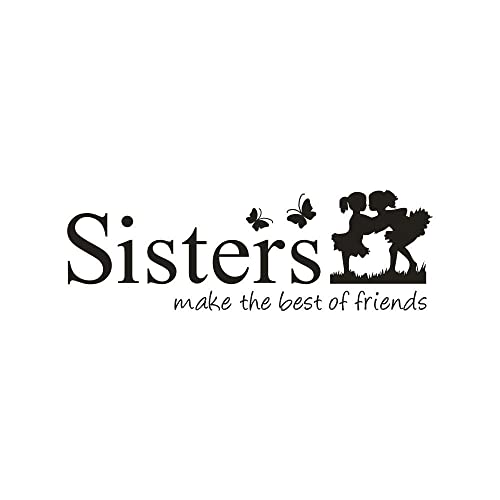 Sister Quote Paintings: Amazon.com