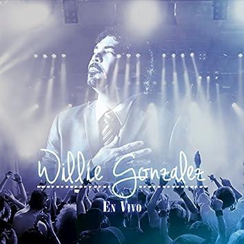 Willie Gonzalez En Vivo (En Vivo)