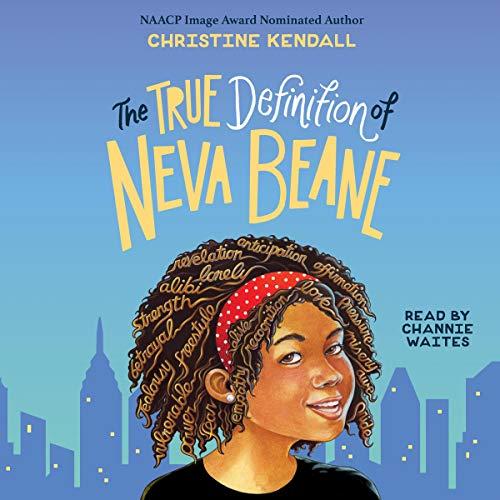 The True Definition of Neva Beane cover art