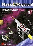 Planet Keyboard, Keyboardschule, m. Audio-CD - Michiel Merkies