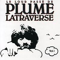 Vol. 1-Lour Passe