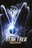 Star Trek Discovery Poster One Sheet (61cm x 91,5cm)