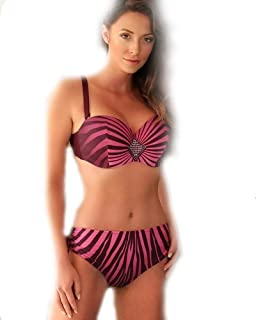 Jolidon Estrella Two Piece Swimsuit