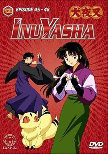 Inu Yasha Vol.12 - Episode 45-48