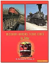 Missouri Kansas Texas Lines in Color
