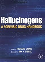 Hallucinogens: A Forensic Drug Handbook (Forensic Drug Handbook Series)