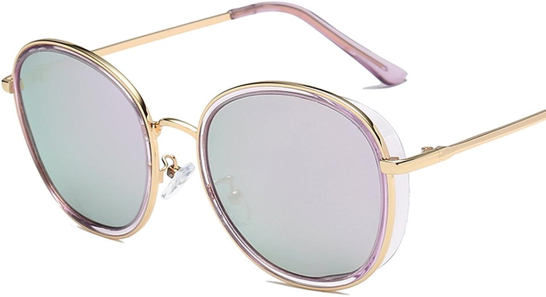 HONGYANDAI Sunglasses Women's Polarized Glasses 100% AntiUv Driving Mirror