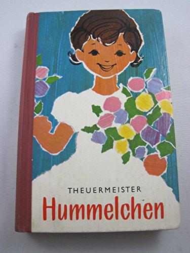 Hummelchen/Hummelchen geht in die Schule - 2 Romane in einem Band - bk1068