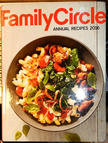 family circle annual recipe - 2