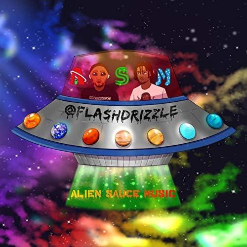 Flash Drizzle