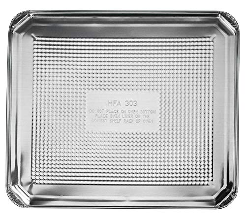 aluminum oven tray - 3