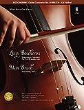 Music Minus One 'Cello: Boccherini 'Cello Concerto in Bb major, op. 47 (Sheet...
