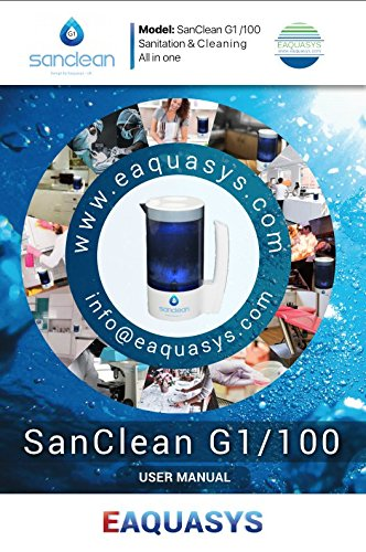 Sanclean G1/100