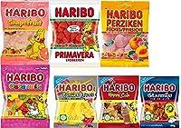HARIBO ハリボーグミ 人気食べ比べ7袋セット【B】( 2020発売)