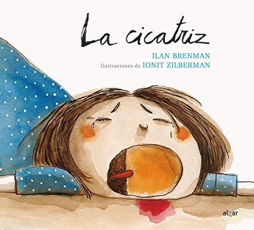 La Cicatriz: 27 (Álbumes ilustrados)
