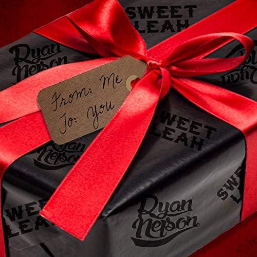 Ryan Nelson & Sweet Leah