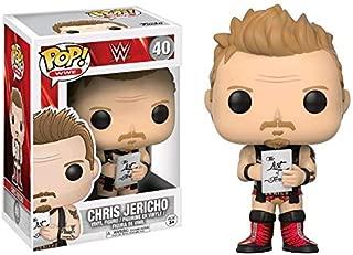 Funko Pop WWE-Jericho Old School