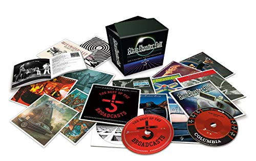 Box-The Columbia Albums Collection