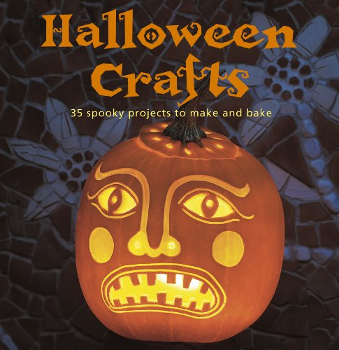 Halloween Crafts: 35 spooky projects