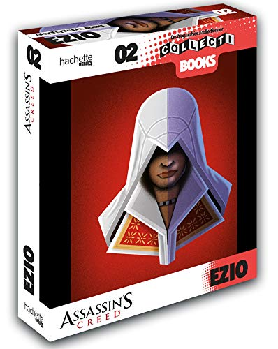 Collecti'books Ezio (Heroes)