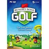 Resort Boss: Golf (PC DVD) (輸入版)