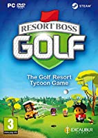 Resort Boss: Golf (PC DVD) (輸入版)